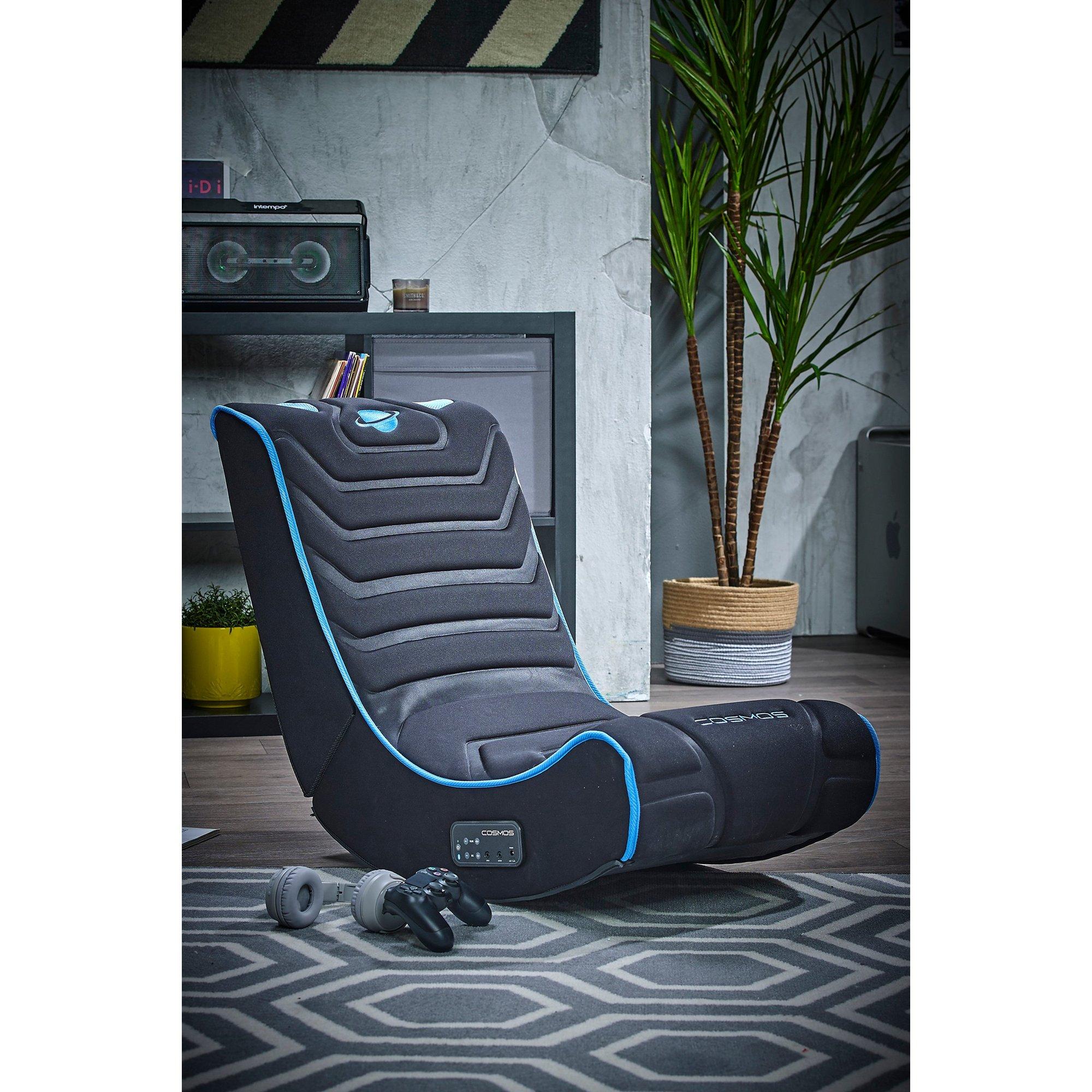 Image of Cosmos 2.1 Meteor Rocking Gaming Chair