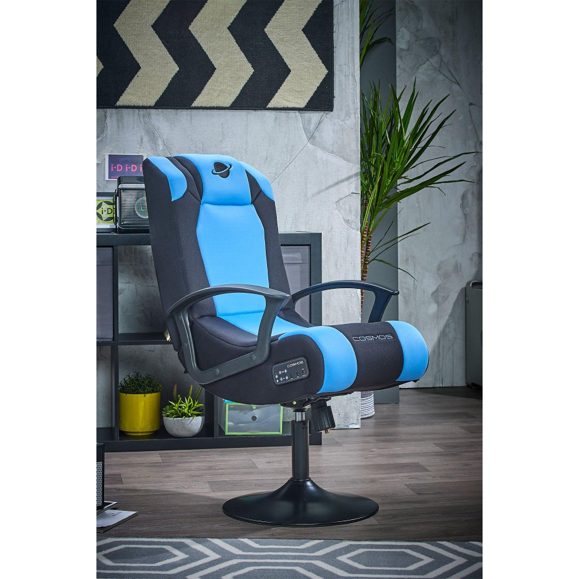 Image of Cosmos 2.1 Titan Pedestal Gaming Chair