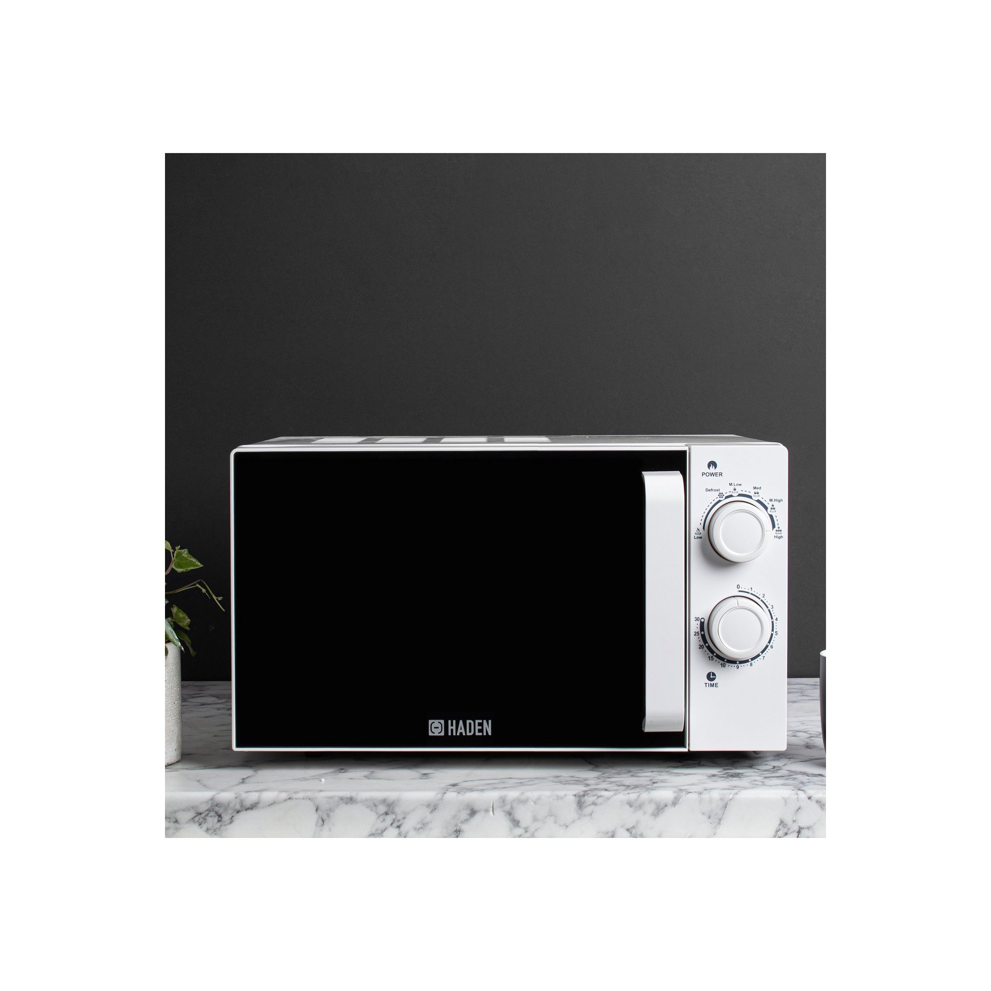 Image of Haden 20 Litre 700W Manual Microwave