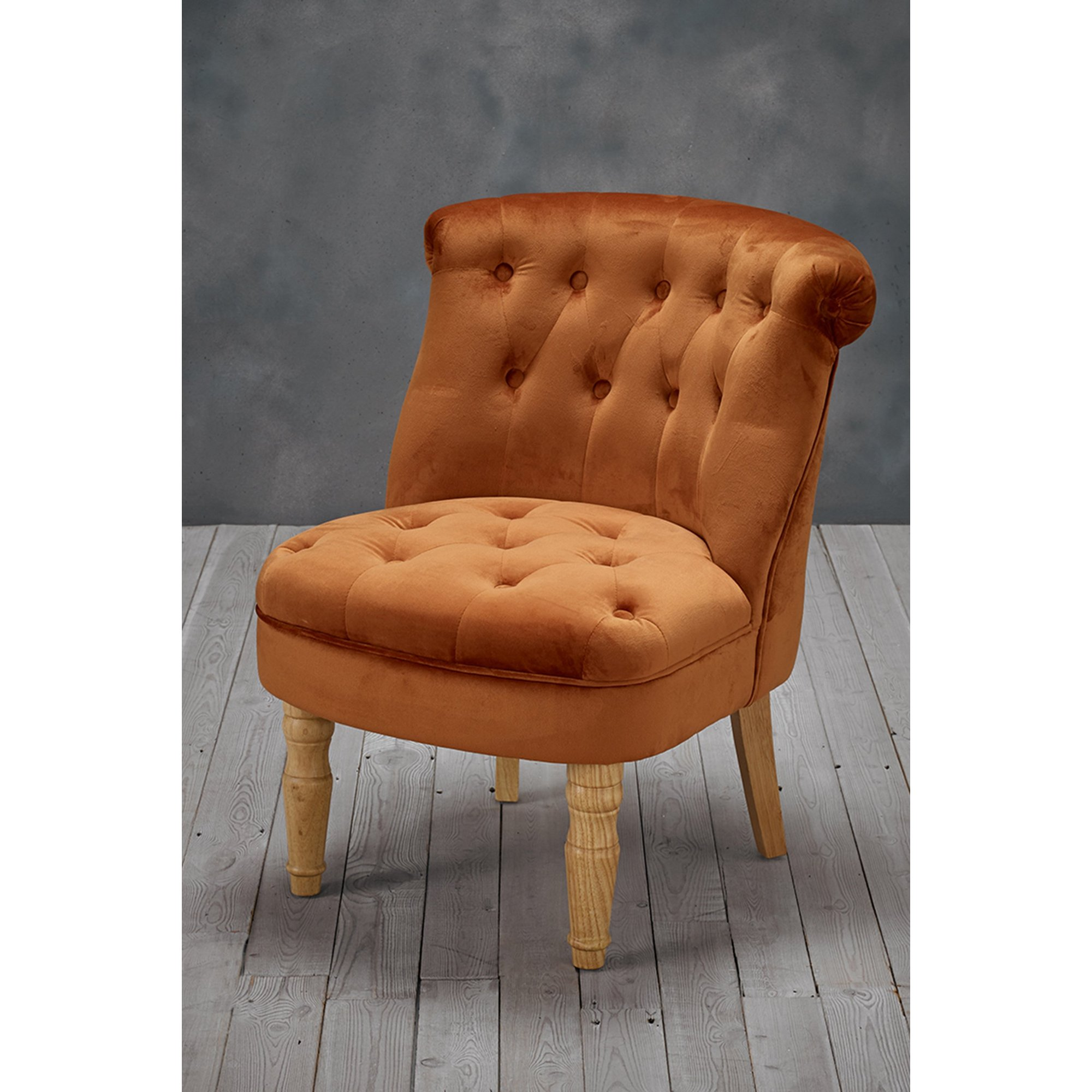 Image of Charlotte Occasional Chair