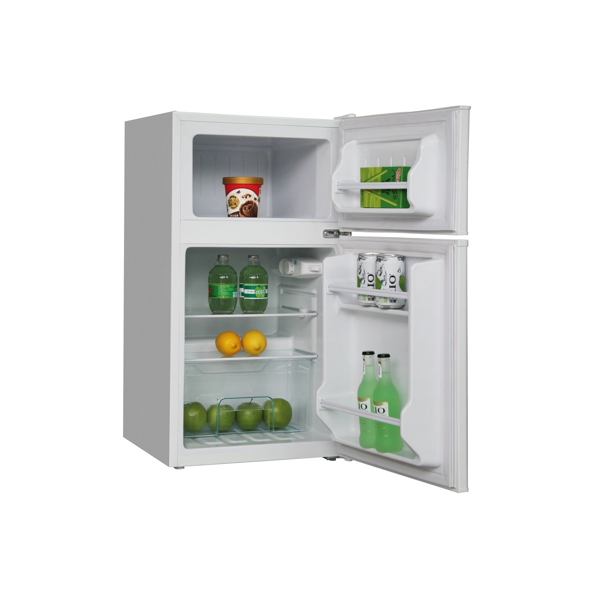 Image of 45cm Under Counter Fridge Freezer