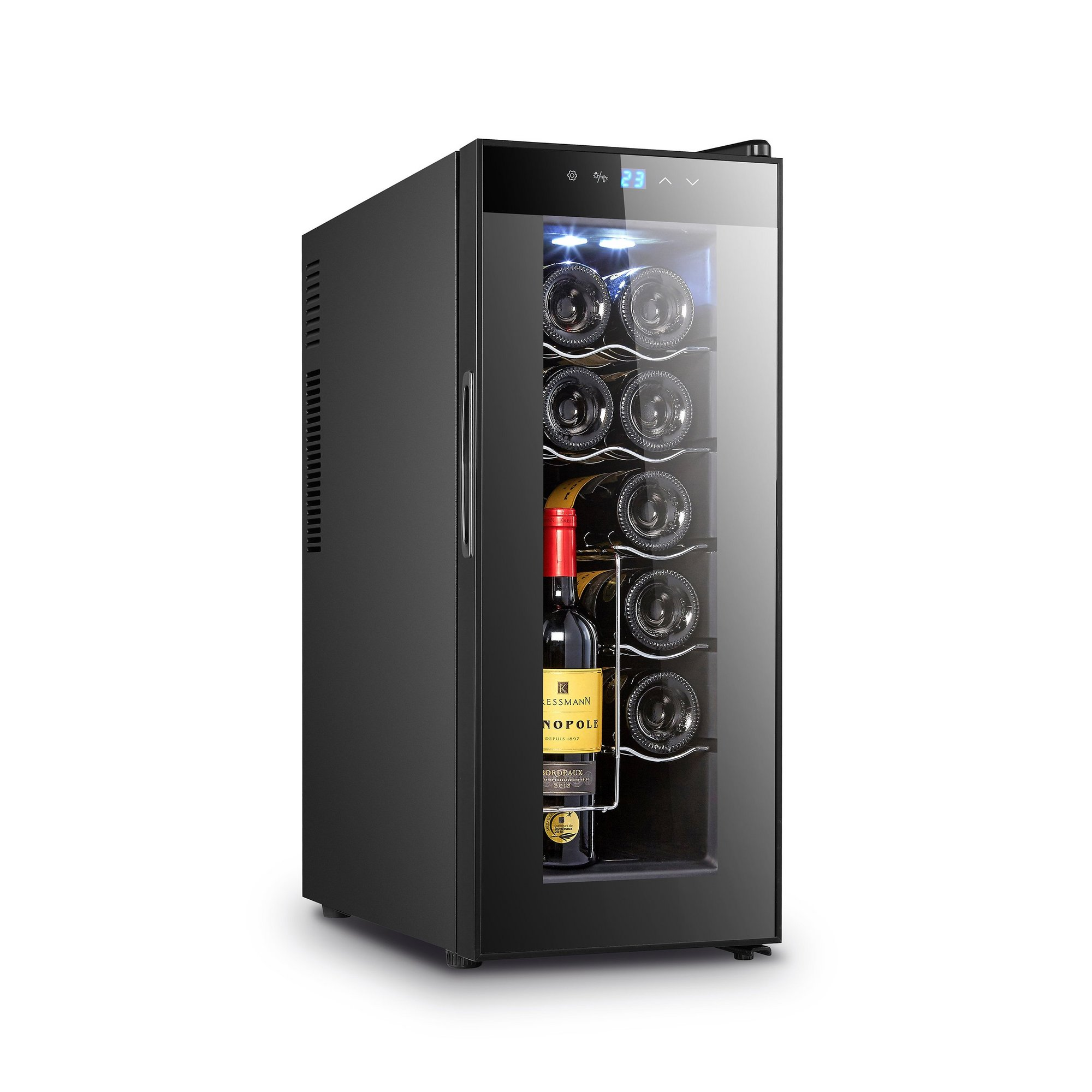 Image of Ice Master 12 Bottle Wine Cooler