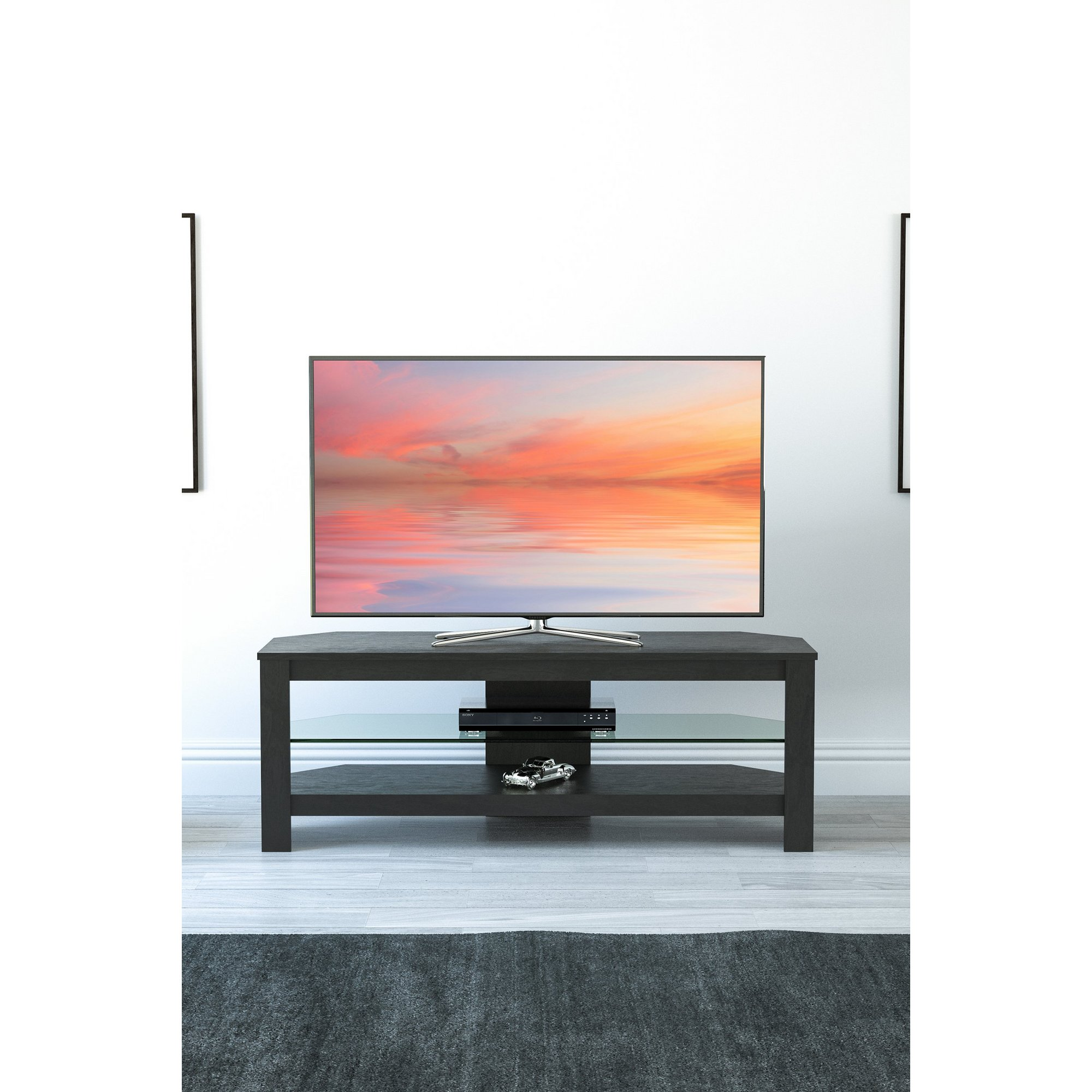 Image of Calibre Plus Corner Stand