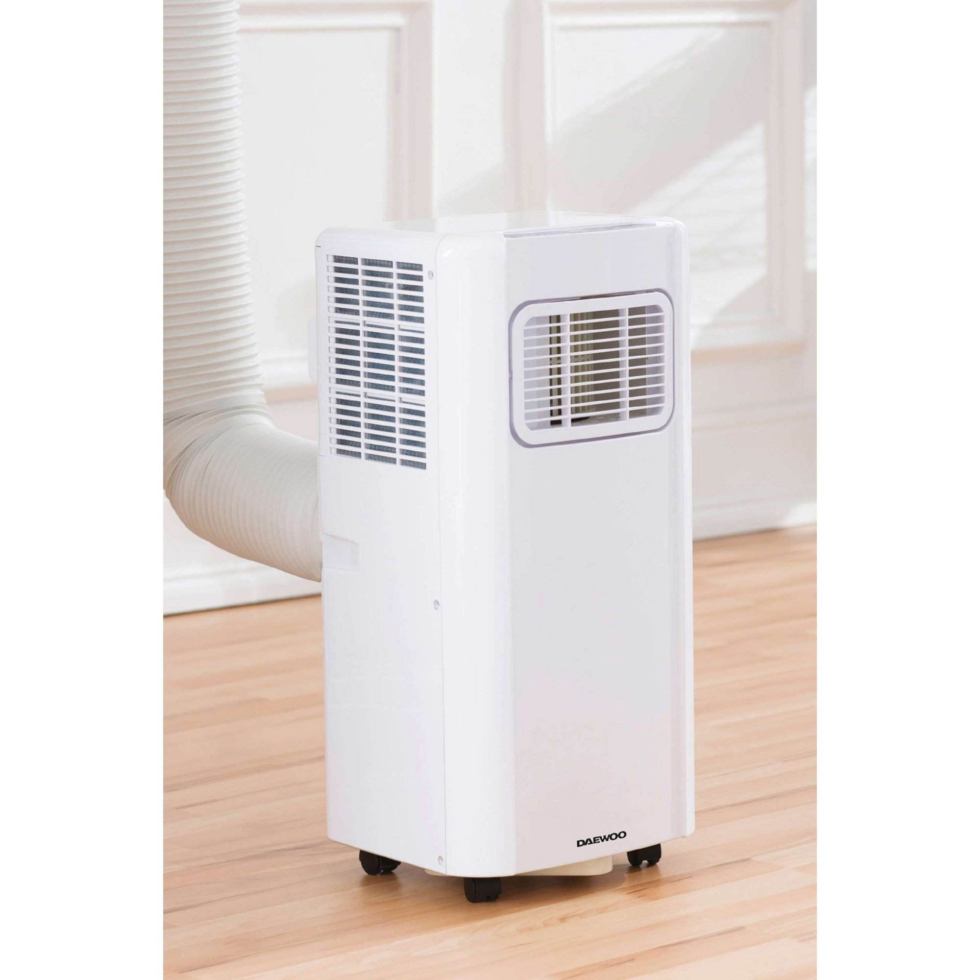 Image of Daewoo 9000 BTU Portable Air Conditioning Unit