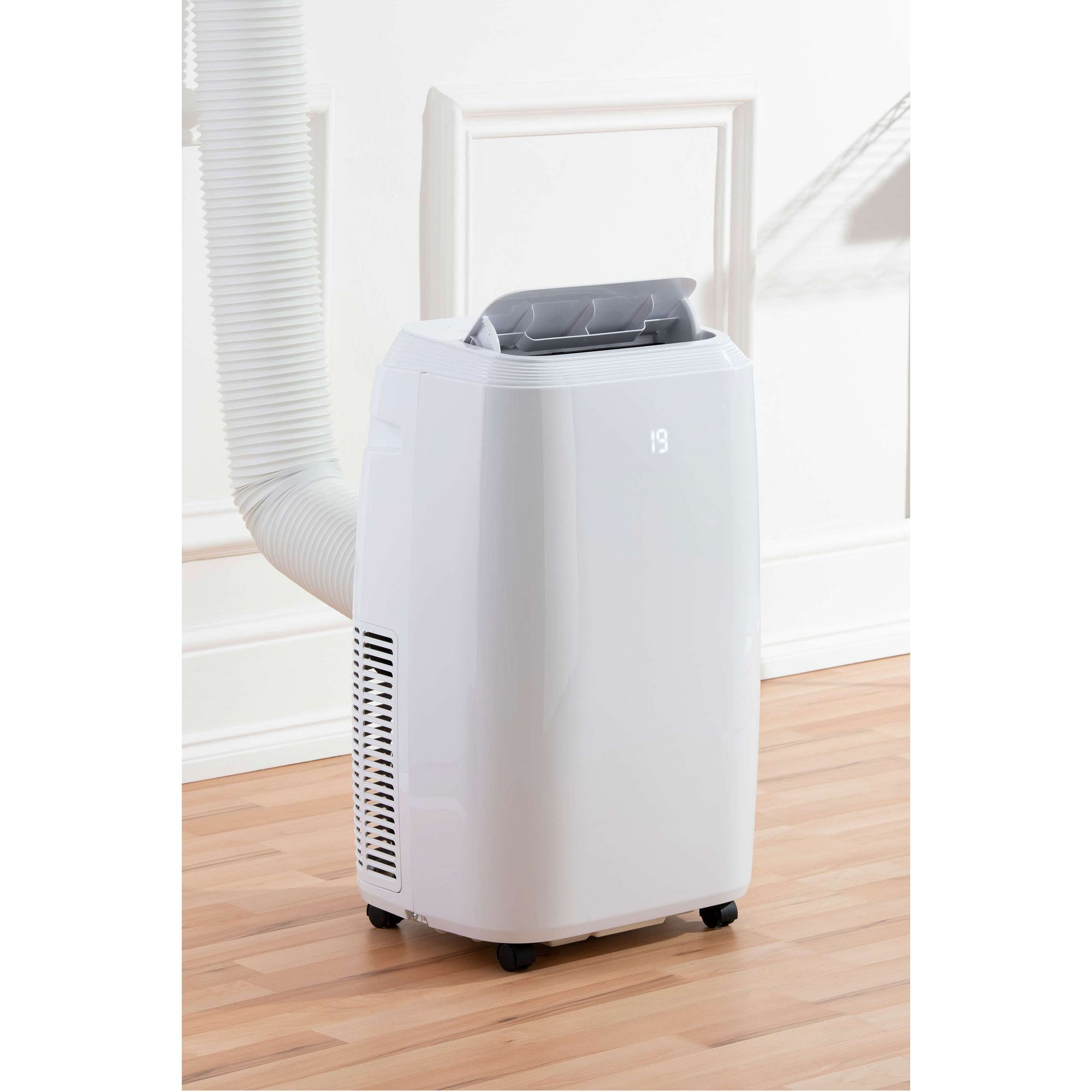 Image of Daewoo 12000 BTU Portable Air Conditioning Unit