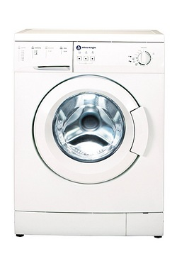 White Knight 5kg 1000 Spin Washing Machine
