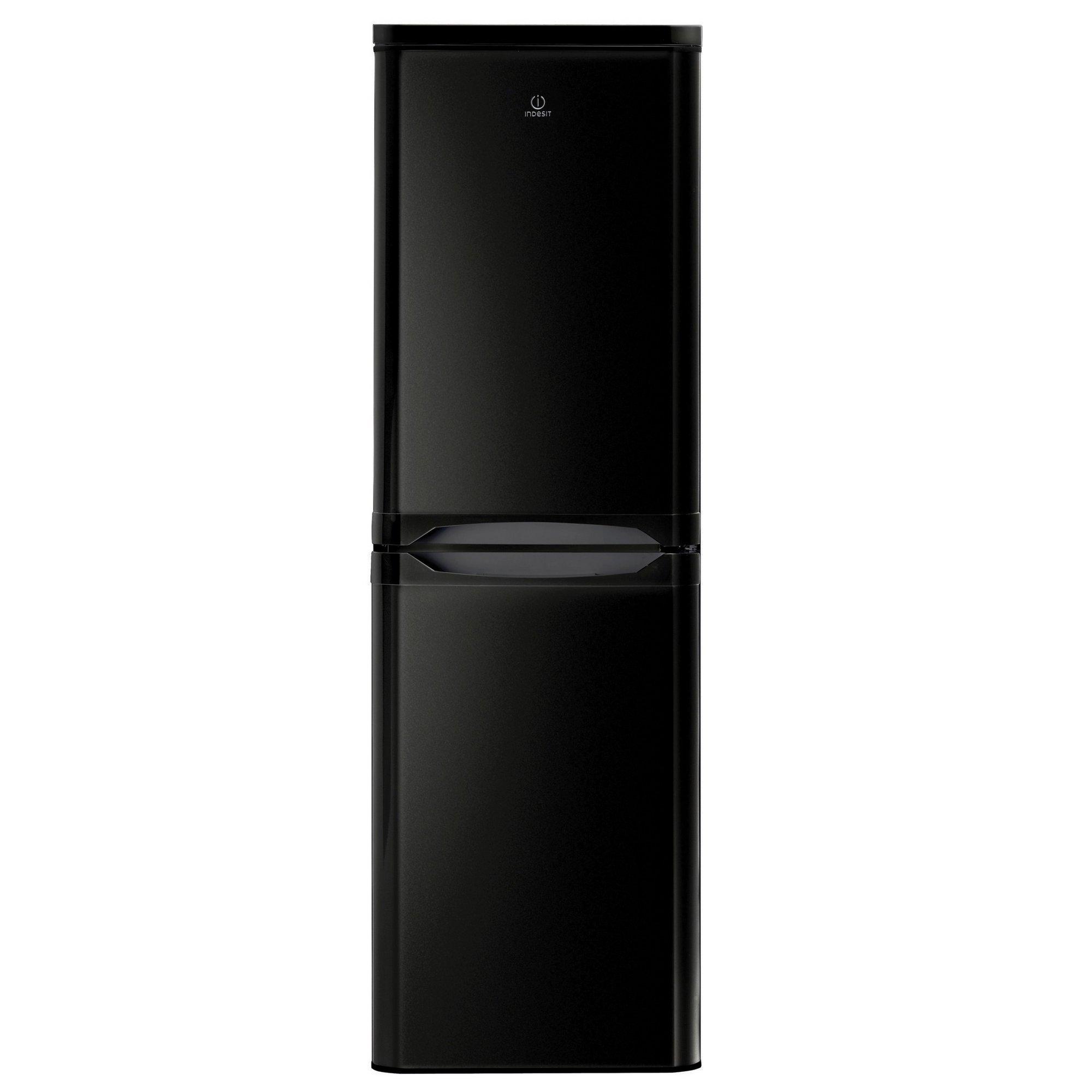 Image of Indesit 55cm A+ Fridge Freezer