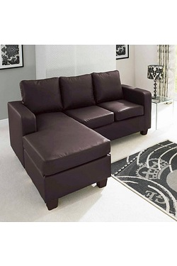 Chesterfield Sofa Collection - Corner Chaise