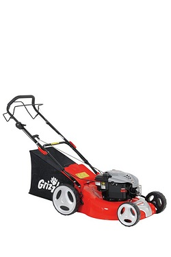 Grizzly Petrol Lawnmower 190CC