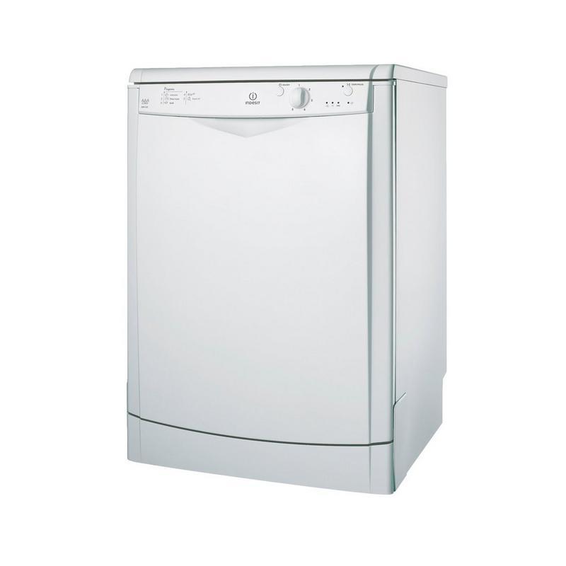 indesit full size 13-place dishwasher