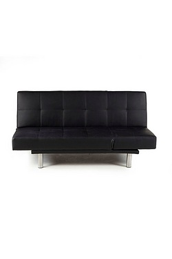 Sofa Bed With Lifting End