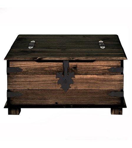 Image For Santana Storage Coffee Table From Studio