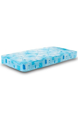 Single Childrens Mattress - Leo