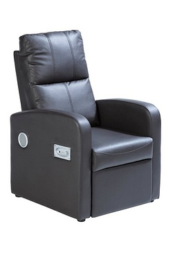 Speaker Recliner Chair