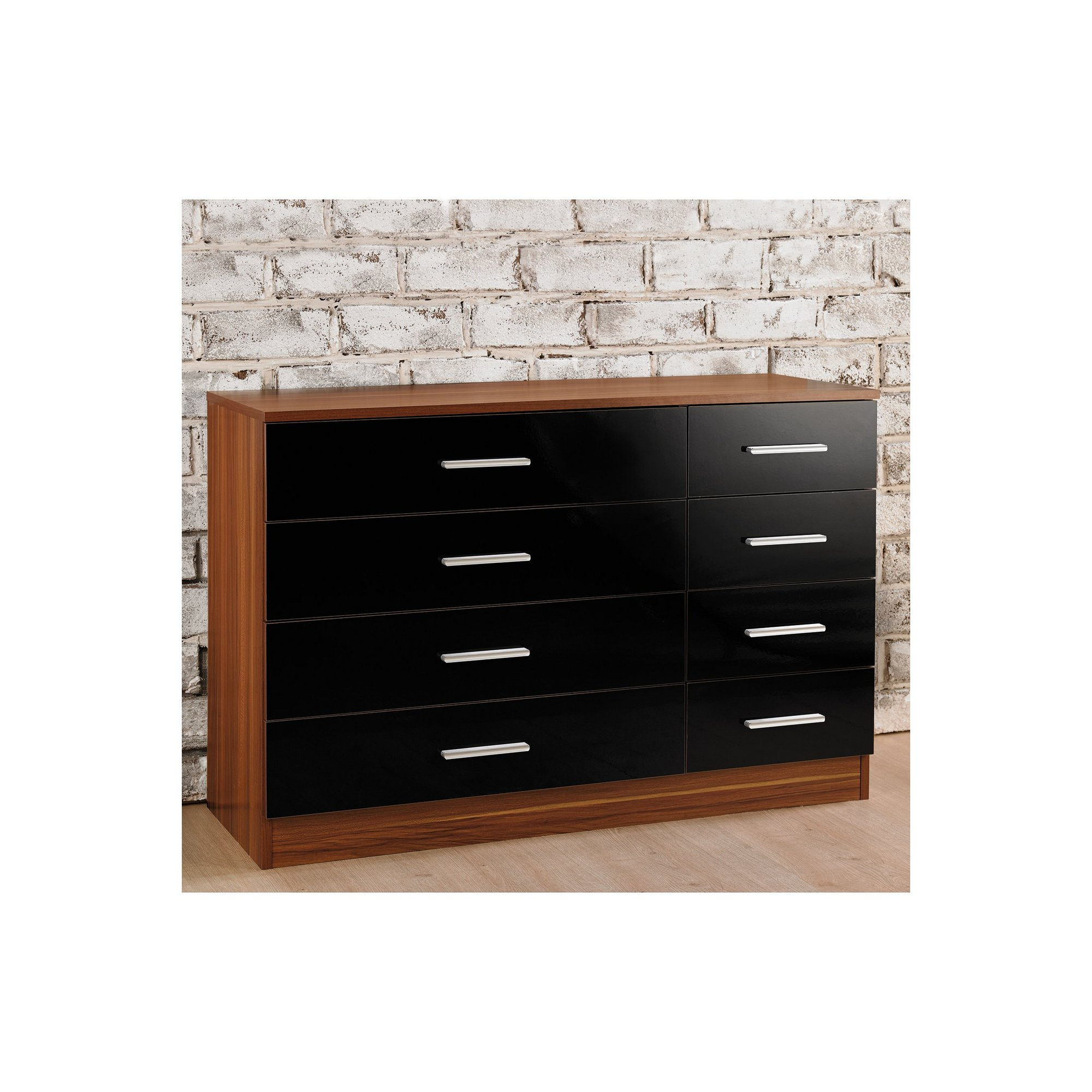 Image of Carleton Multi Chest of Drawers