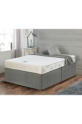Airsprung Memory Flex Divan Bed Set - Non Storage