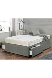 Airsprung Memory Flex Divan Bed - 2 Drawer Storage