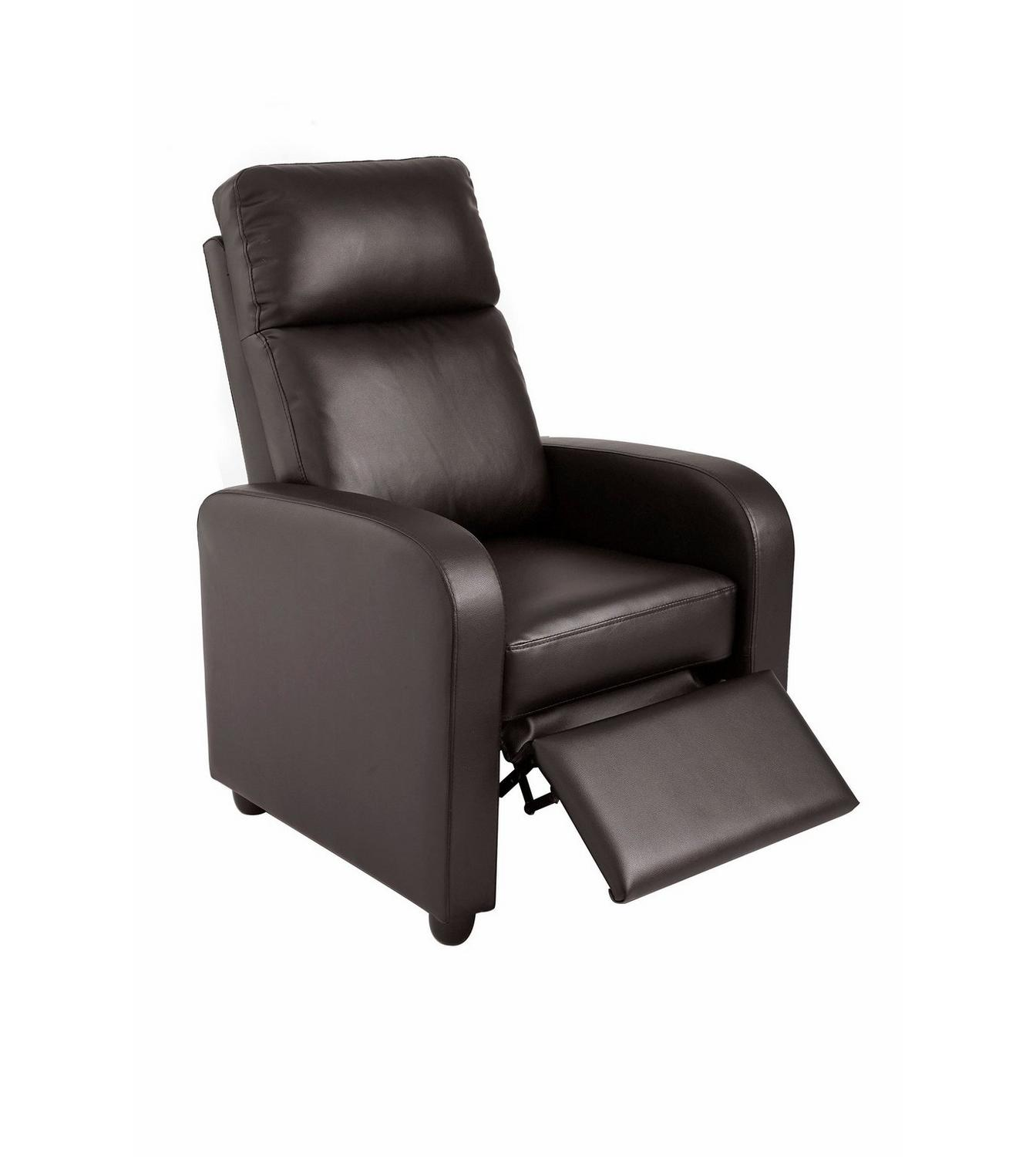Bluetooth Recliner Gaming Chair With Speakers