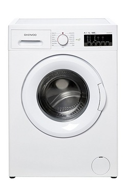 Daewoo 6kg Washing Machine - 1200 Spin