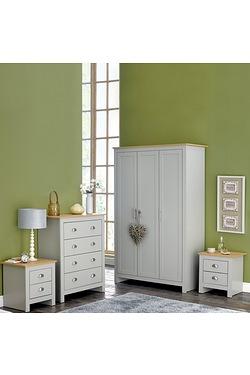 studio bedroom furniture. Lancaster Bedroom 4 Piece Set Studio Furniture