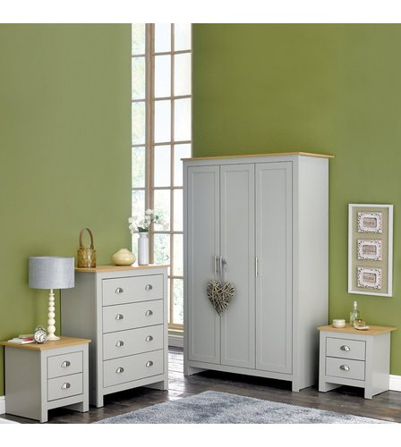 Awesome Image For Lancaster Bedroom 4 Piece Set From Studio