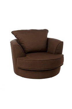 Swivel Relaxer Chair