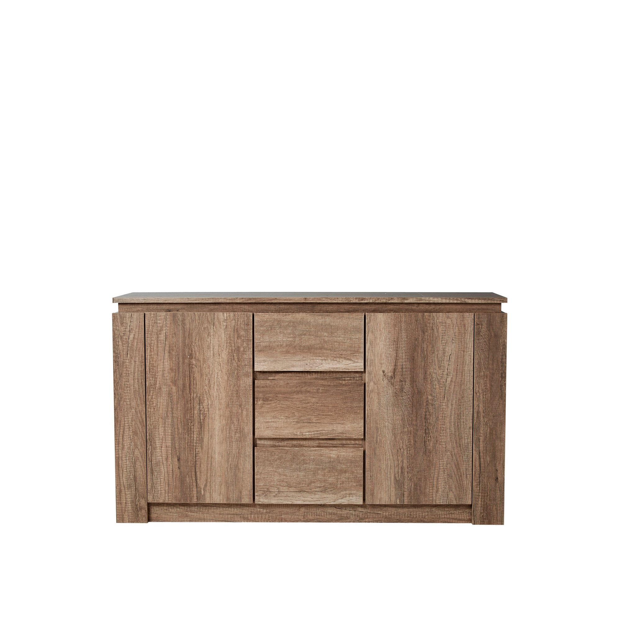 Image of Canyon Oak Sideboard