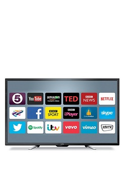 "Cello 50"" Android Smart LED TV"