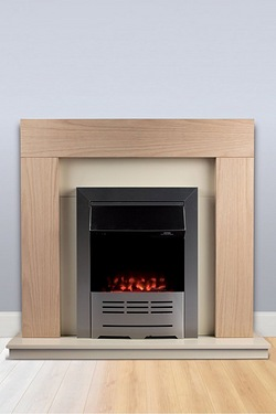 Beldray Christchurch Electric Fire Suite