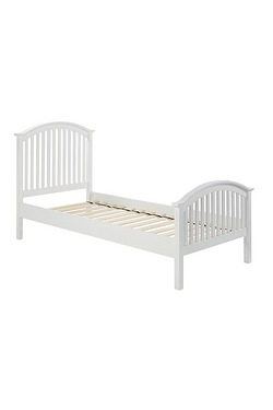 Madrid Standard Bed - Without Mattress