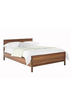 Oklahoma Double Bed
