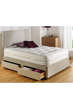 Silentnight Mirapocket 1200 Mattress
