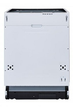 White Knight Integrated Dishwasher