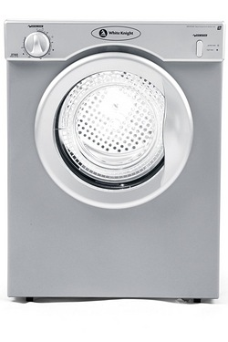 White Knight 3.5kg Compact Tumble Dryer