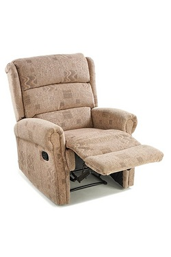 Manhattan Recliner Chair