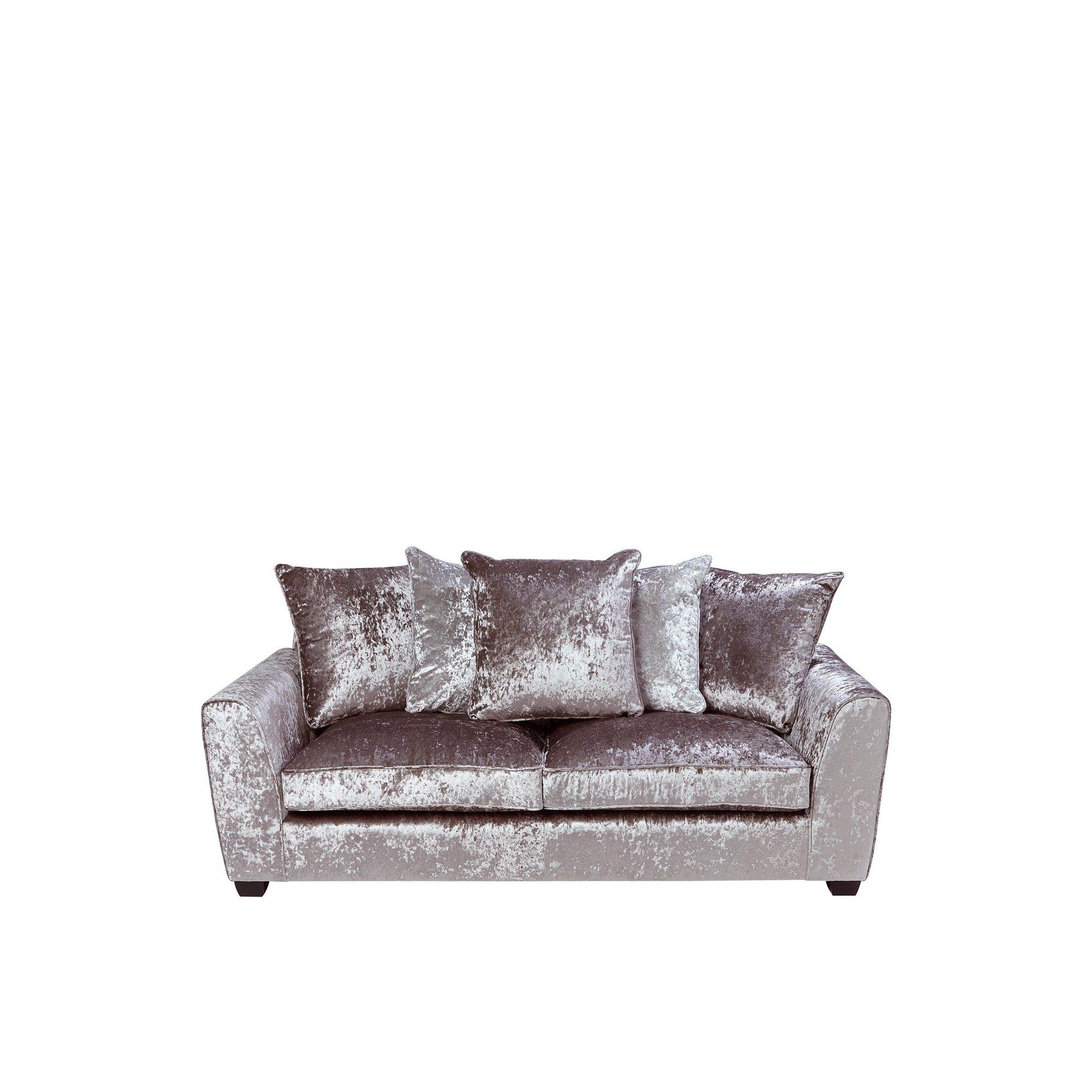 Image of Akira 3 Seater Sofa