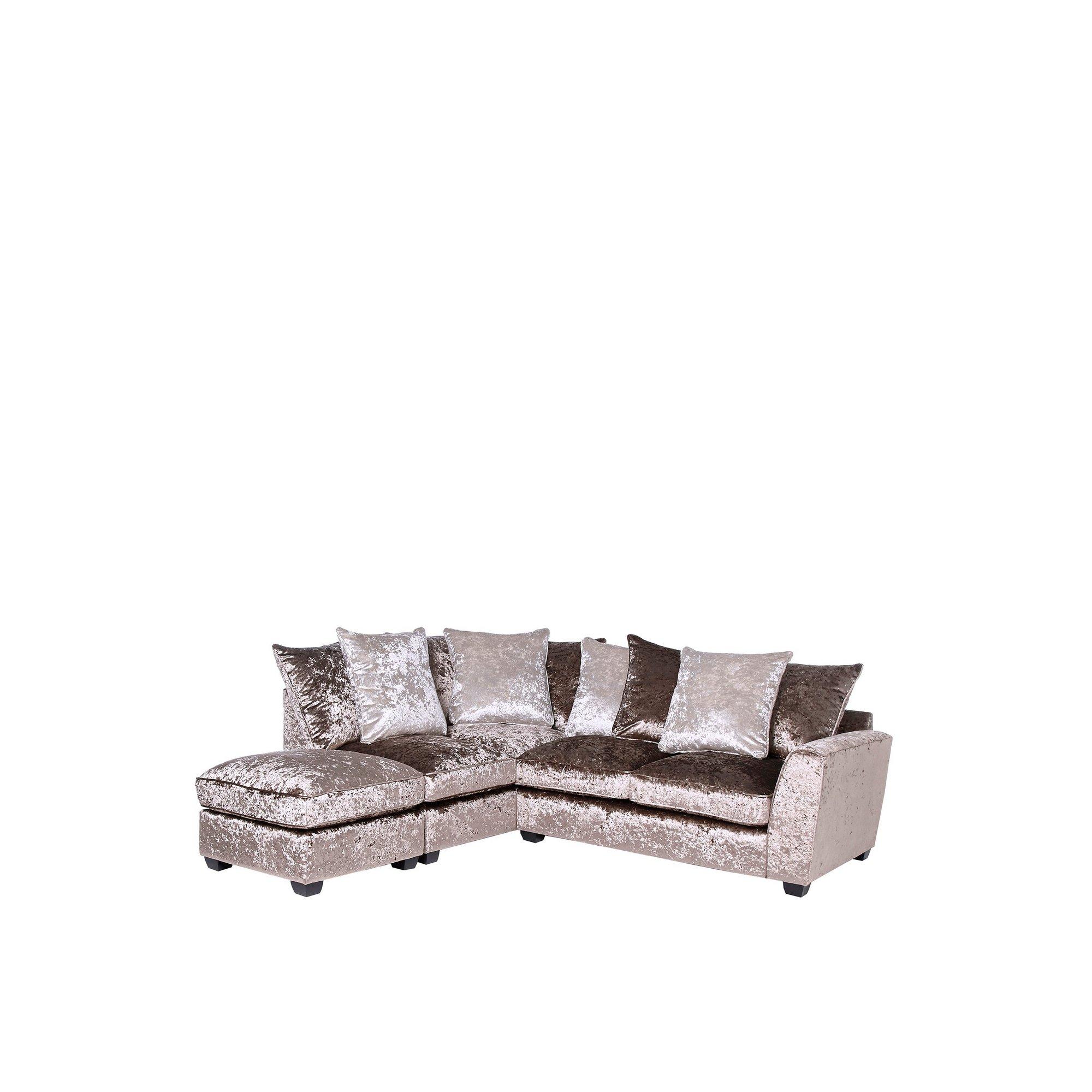 Image of Akira Left Corner Group Sofa
