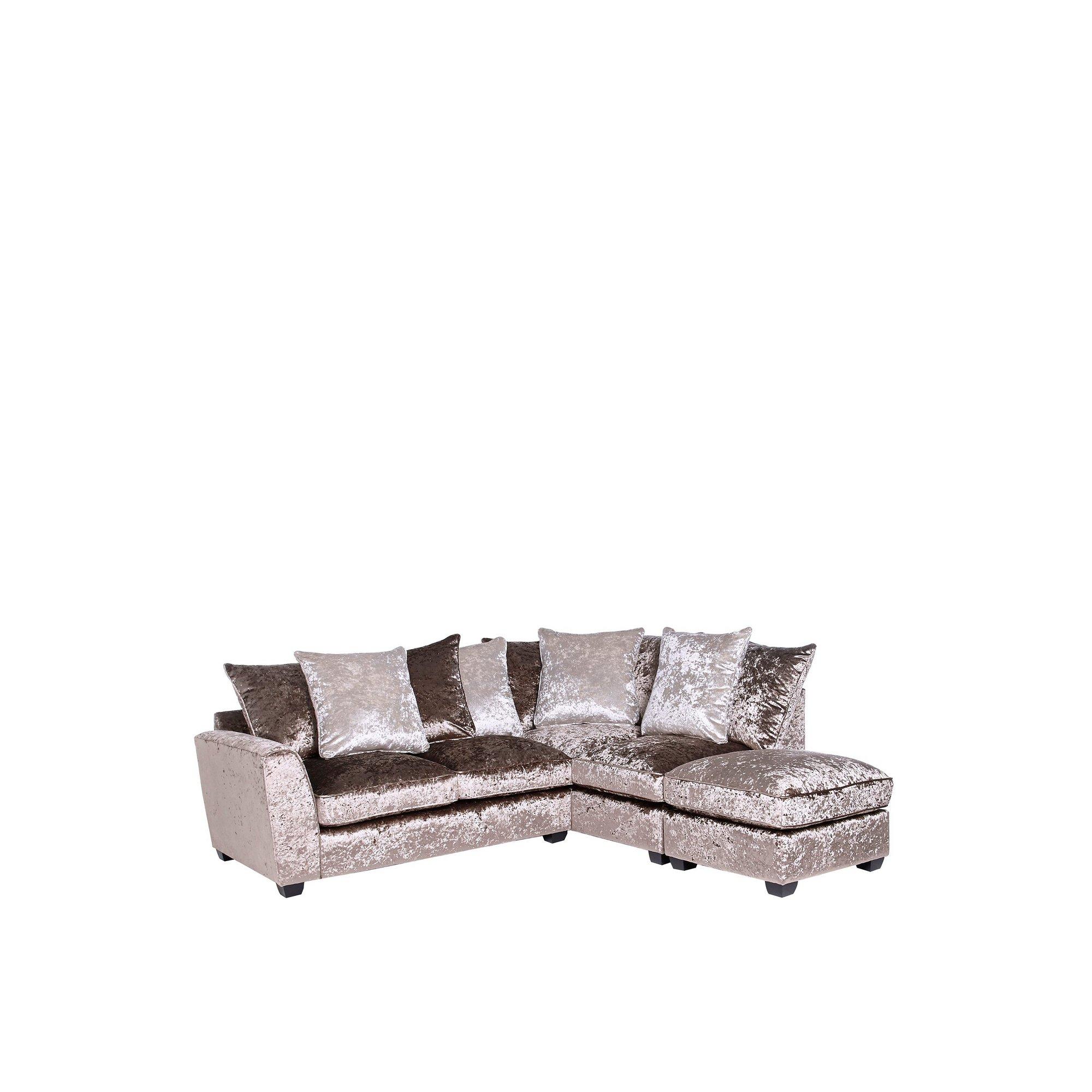Image of Akira Right Corner Group Sofa