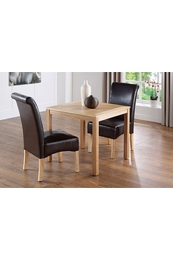 Padstow Dining Set