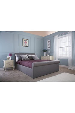 Carolina Side Lift Bed
