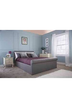 Carolina Side Lift Bed With Mattress