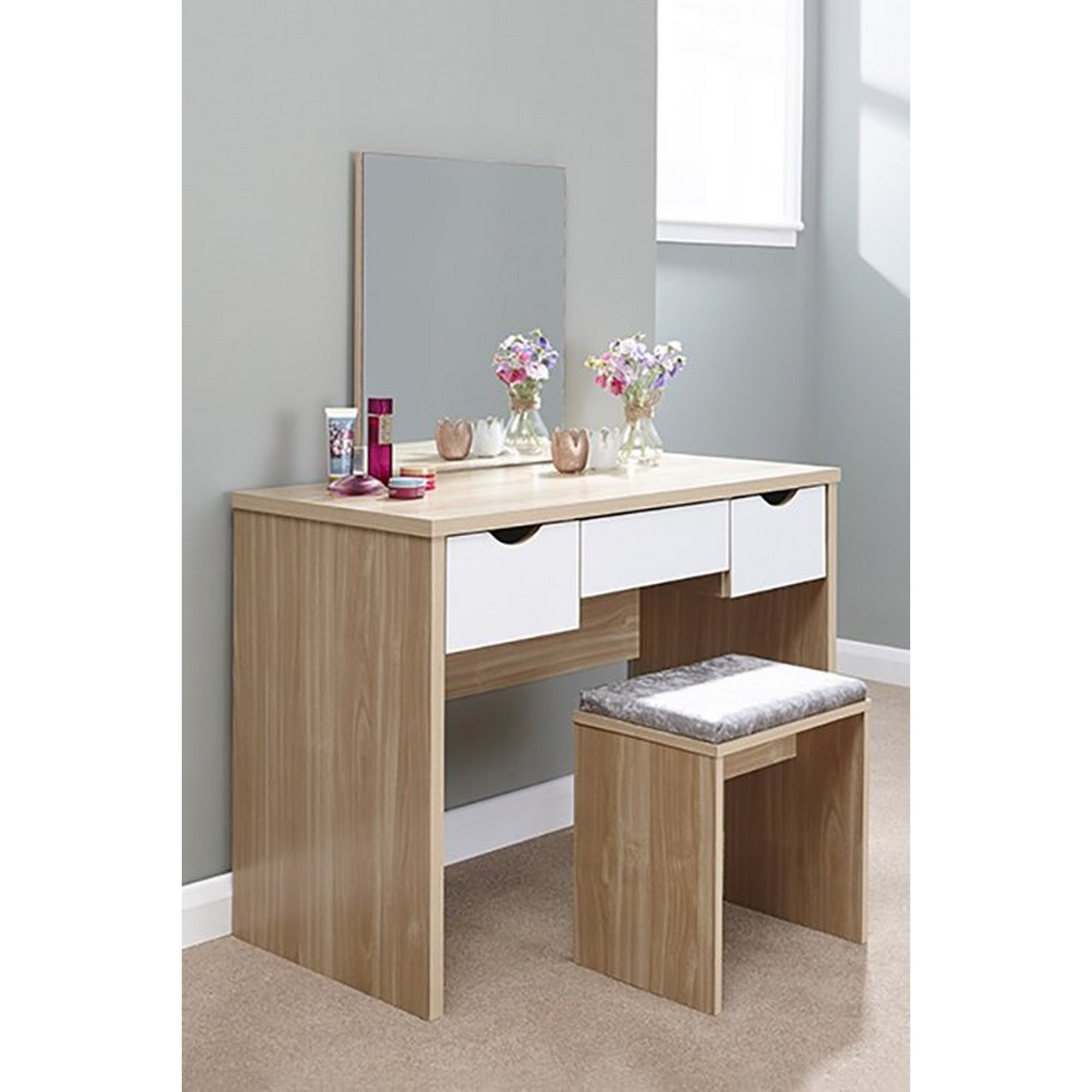 Image of Elizabeth Dressing Table