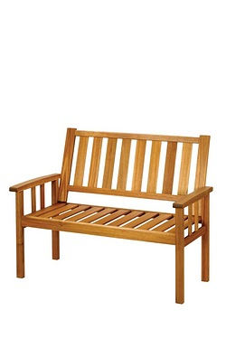 Royalcraft Homestead 2 Seater Bench