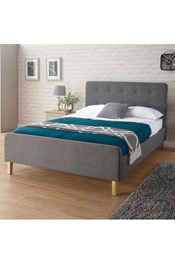 Ashbourne Bed - Without Mattress