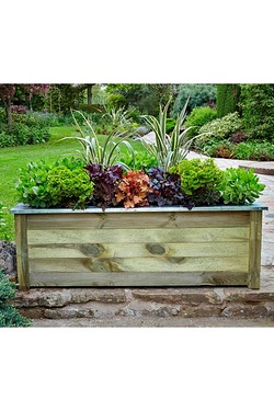 Cambridge Planter 150cm Wide