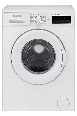 Daewoo 6kg Washing Machine 1000 Spin