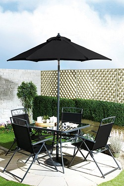 Kent 6-Piece Patio Set