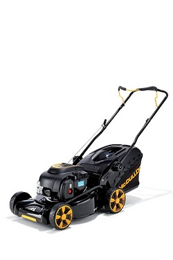 McCulloch M46-125 Classic Plus Petrol Lawnmower