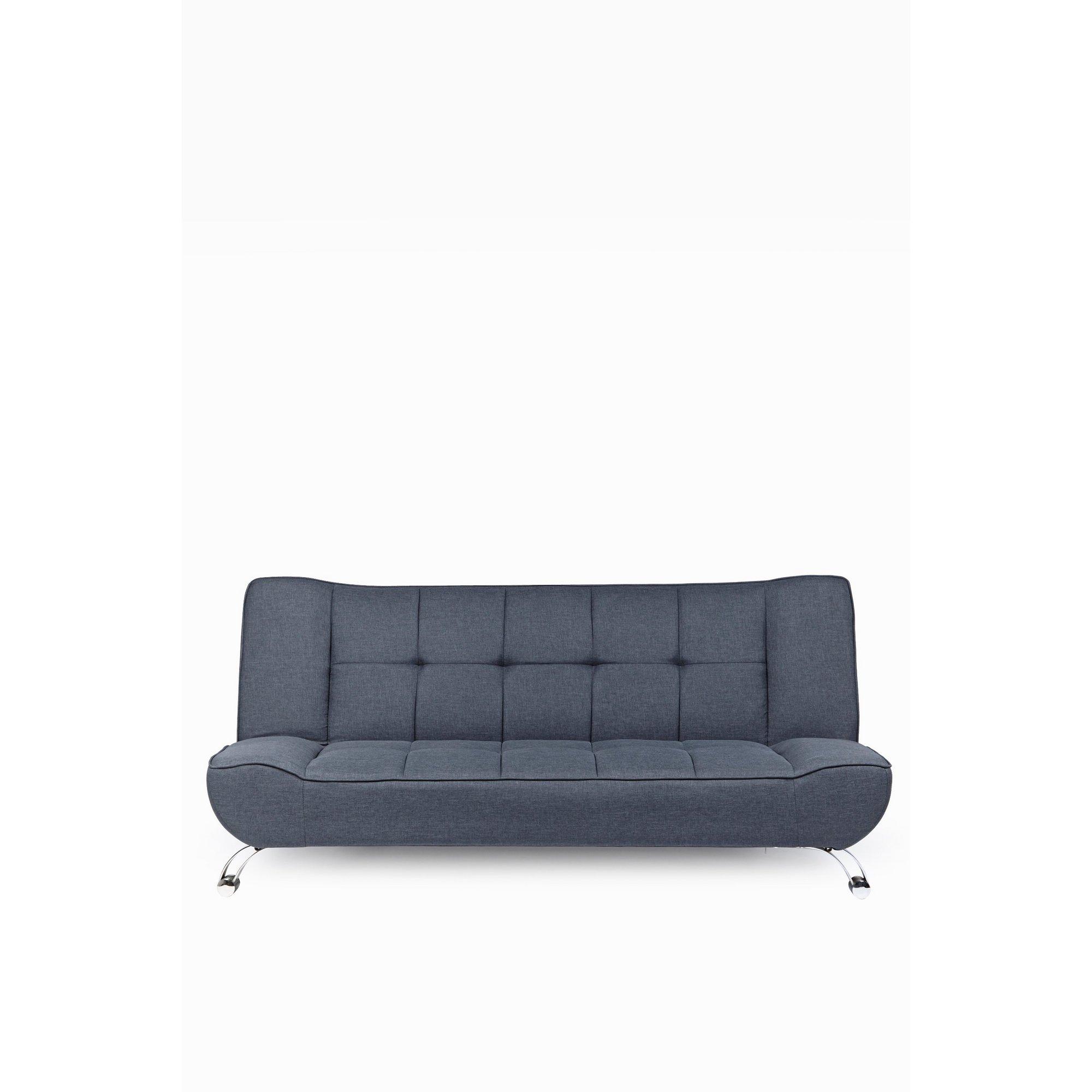Image of Genoa Fabric Sofa Bed