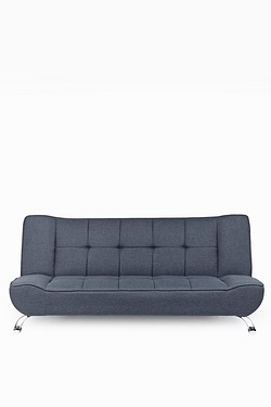 Genoa Fabric Sofa Bed